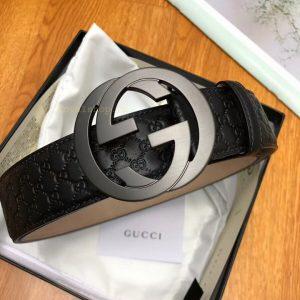 Thắt lưng nam Gucci đẹp 2020