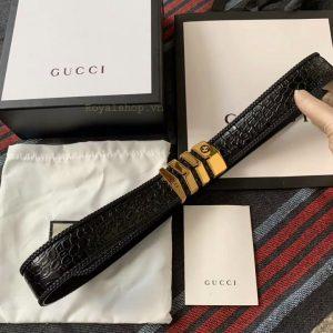 Thắt lưng nam0 Gucci siêu cấp 5808