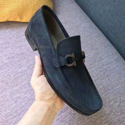 Trên tay giày nam công sở siêu cấp FEGN8124