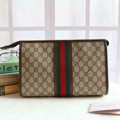 Mặt sau của túi Gucci siêu cấp GCTN8128
