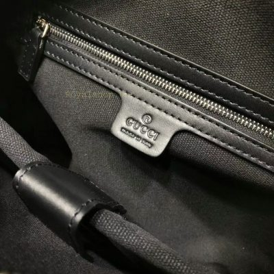 Tem da bên trong túi