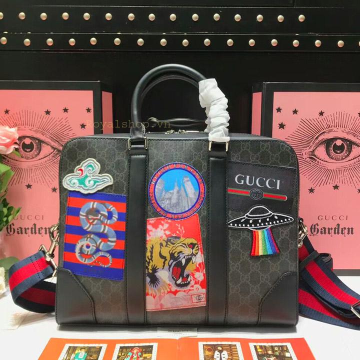 Túi công sở nam Gucci siêu cấp GCTN8134