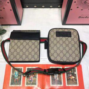 Túi đeo hông nam Gucci siêu cấp GCTN8137