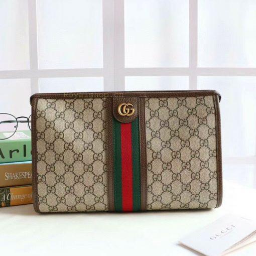 Túi nam Gucci cầm tay siêu cấp 2020