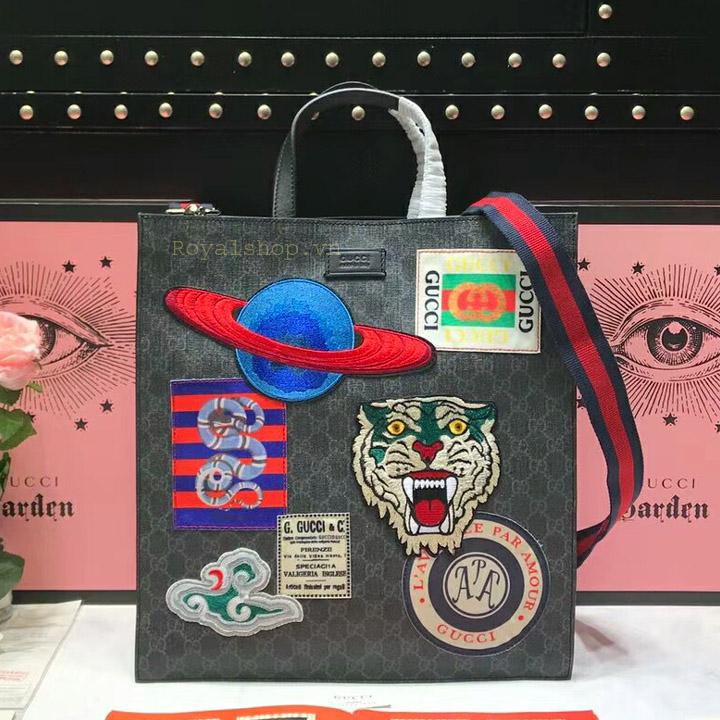Túi nam Gucci công sở siêu cấp GCTN8135