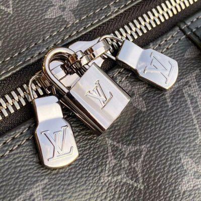 Ổ khóa và khóa kéo làm từ Ykk cao cấp sáng bóng