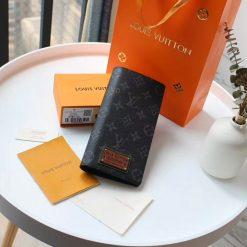royalshop.vn - Địa chỉ mua ví dài nam LV siêu cấp tại Hà Nội