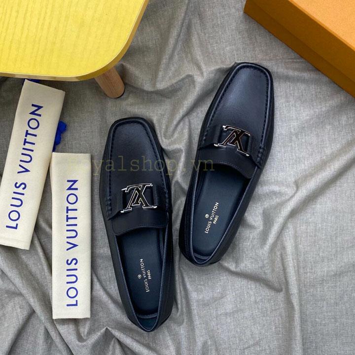 Royalshop.vn - Địa chỉ mua giày nam LV siêu cấp uy tín tại Hà Nội