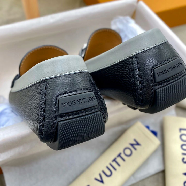 Gót giày nam LV siêu cấp LVGN8137