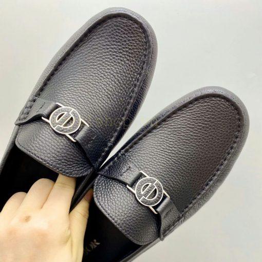 Mũi giày Dior nam