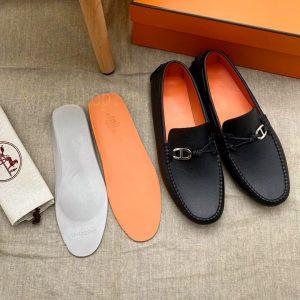 Royalshop.vn - Địa chỉ mua giày nam Hermes siêu cấp uy tín tại Hà Nội