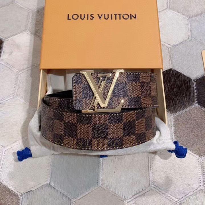 Dây lưng nam Louis Vuitton siêu cấp LVTL599