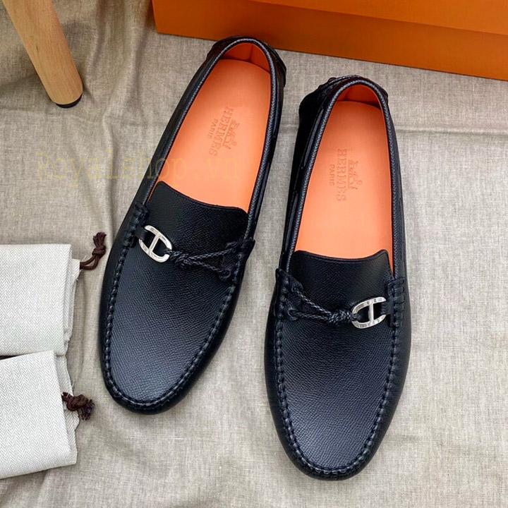 Giày nam Hermes siêu cấp HMGN901