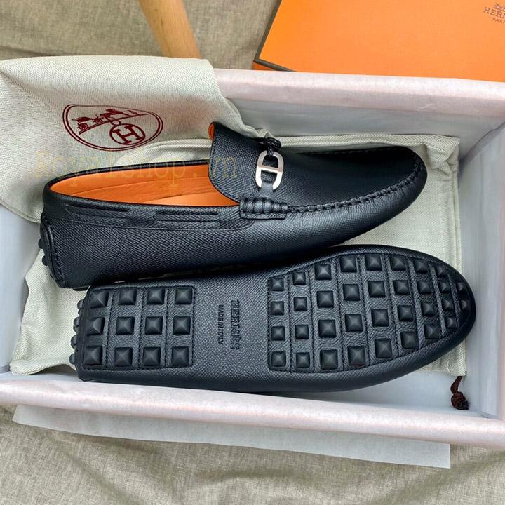 Phần đế giày nam Hermes 901
