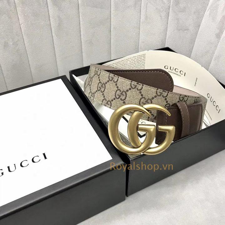 Dây nịt Gucci đẹp
