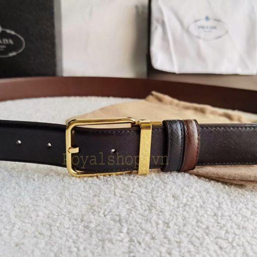 Mặt khóa dây lưng được làm từ PVD cao cấp bền bỉ