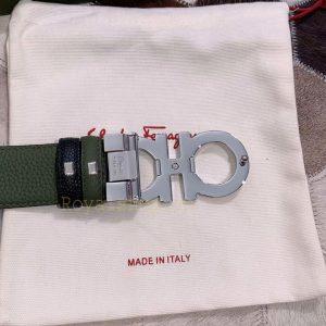 Mặt khóa sau của thắt lưng nam FETL517