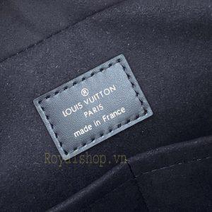 Tem da bên trong túi LV nam LVTN8882