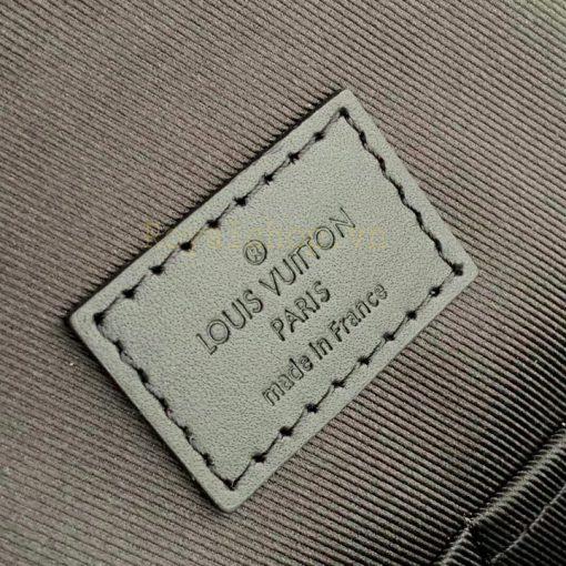 Tem da bên trong túi xách đeo chéo LV