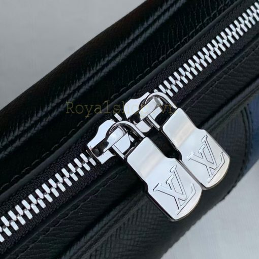 Túi sử dụng khóa kéo đôi