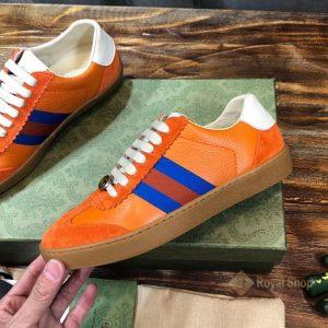 Mặt bên cạnh của giày GCG3802