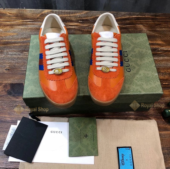 Mẫu giày Gucci đẹp 2021
