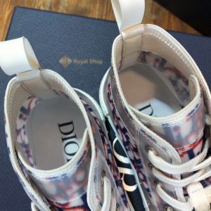 Mặt trong giày