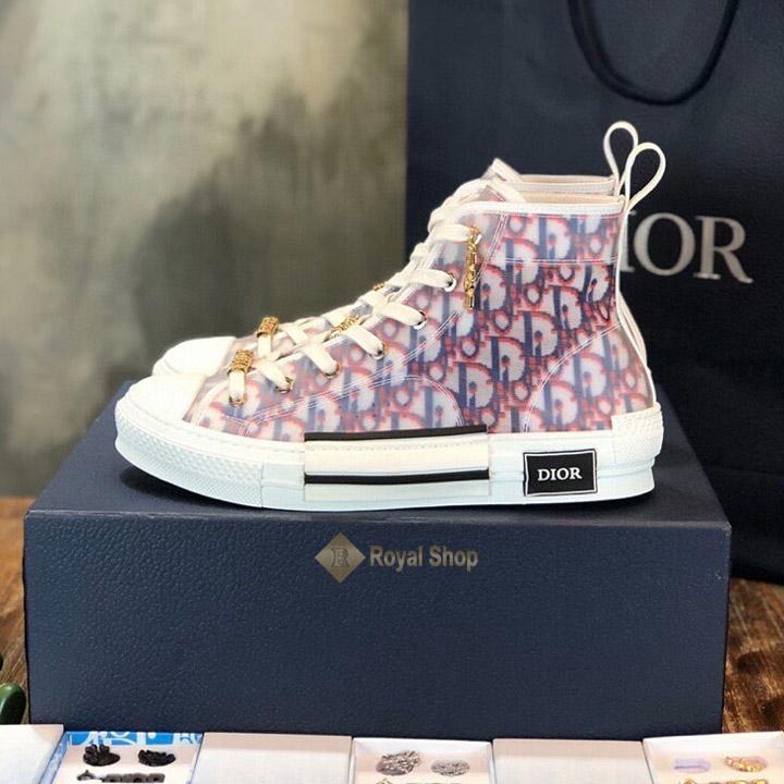 Giày Dior cao cổ nam nữ DIG4002