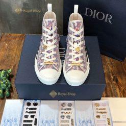 Giày Dior nam nữ siêu cấp 2021