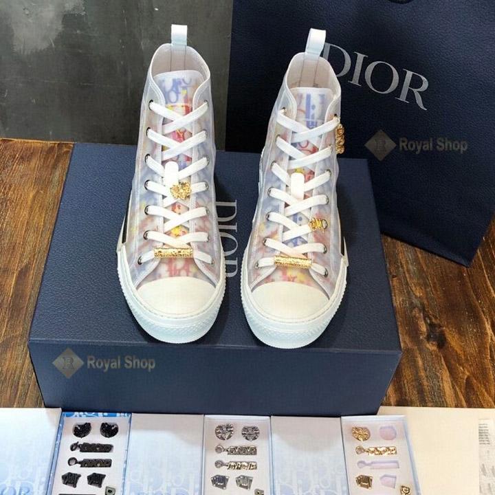 Giày Dior siêu cấp 2021