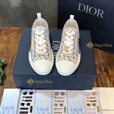 Giày Dior sneaker nam nữ siêu cấp
