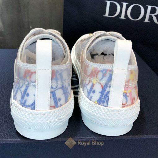 Gót giày sneaker Dior