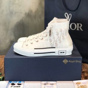 Mẫu giày Dior mới 2021