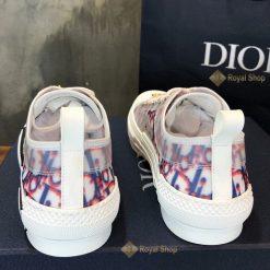 Phần gót của giày