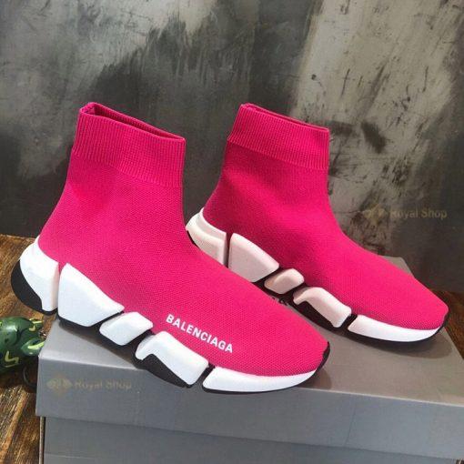 Chi tiết mặt bên của giày unisex siêu cấp BLG4003