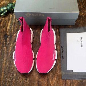 Giày Balenciaga dáng cao cổ nam nữ siêu cấp BLG4003