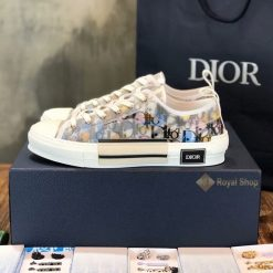 Giày sneaker Dior nam nữ mới 2021