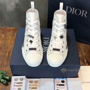 Giày nam nữ Dior siêu cấp 2021