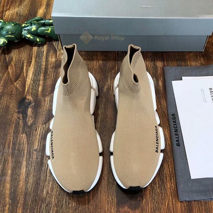 Giày nam nữ dáng cao cổ siêu cấp BLG4001