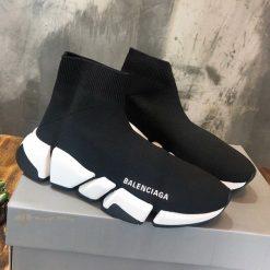 Mặt bên của giày nam nữ BLG4004