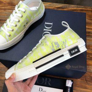 Mặt bên giày và các chi tiết được làm tinh xảo DIG4212