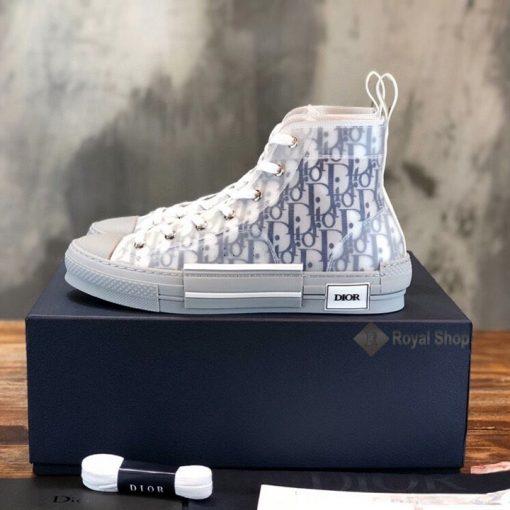 Mẫu giày Dior dáng cao cổ nam nữ đẹp 2021