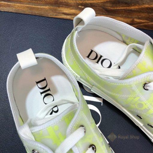 Phía bên trong giày unisex DIG4212