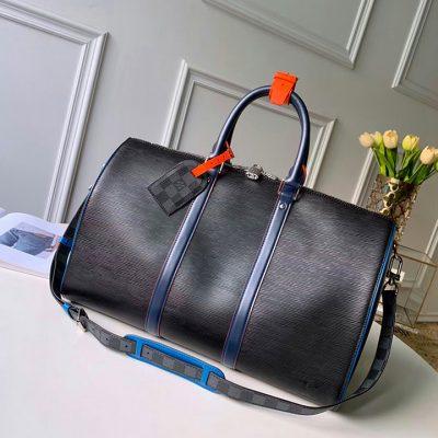 Royalshop.vn - Địa chỉ mua túi du lịch nam LV siêu cấp uy tín tại Hà Nội