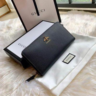 Royalshop.vn - Địa chỉ mua ví dài nam Gucci cầm tay siêu cấp uy tín tại Hà Nội