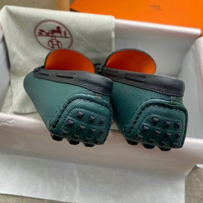 Gót giày lười nam HMGC904
