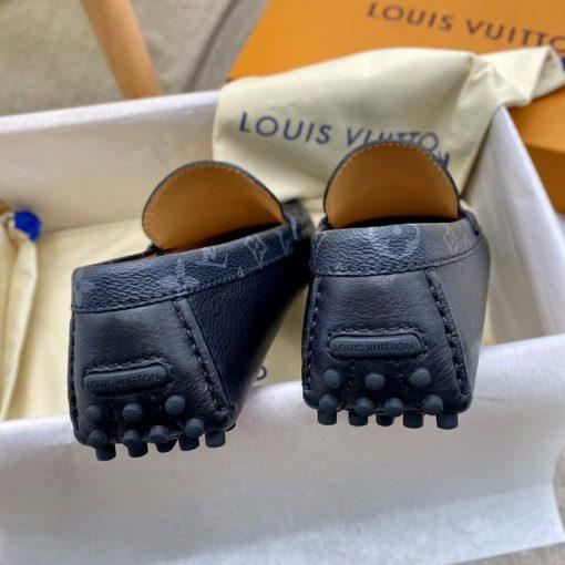 Gót giày đế bệt nam LV siêu cấp 8830