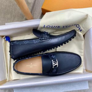 Mẫu giày nam LV mới 2021