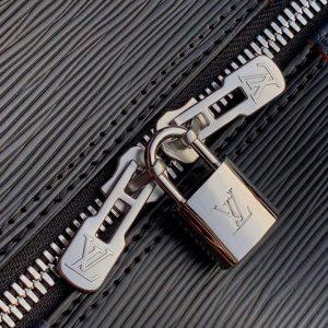 Ổ khóa và khóa kéo túi