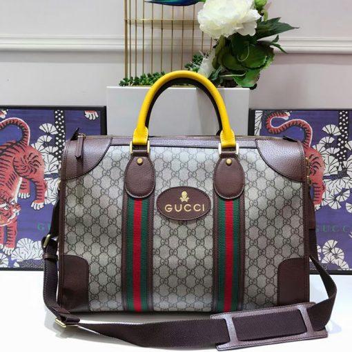 Túi Gucci nam siêu cáp mới 2021